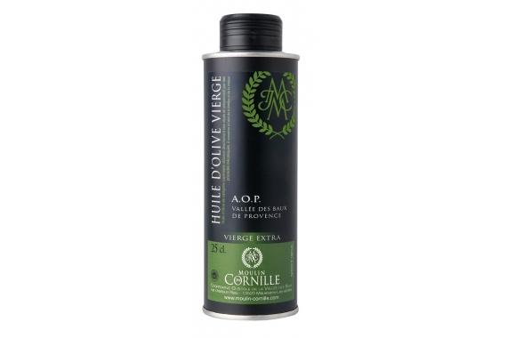 Huile d'Olive A.O.P de Provence - Fruité Vert