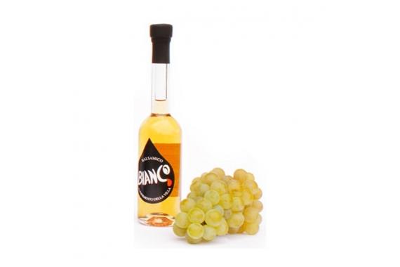 Vinaigre balsamique - Blanco