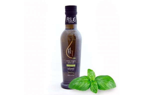 Huile d'Olive Infusée - 25cl