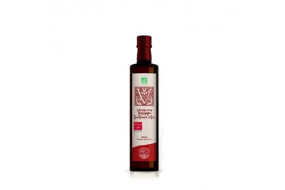 Vinaigre de Vin Rouge - Bio