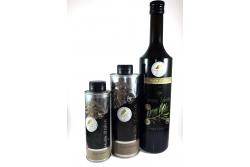 Huile d'olive vierge - Cuvée Ventaïre