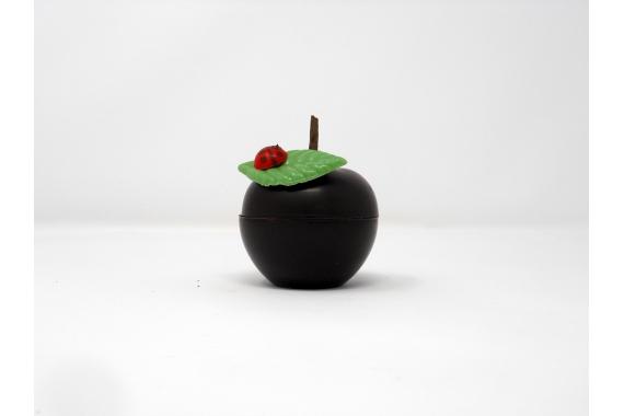 Pomme d'Amour, en chocolat