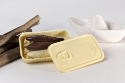 Boîte à Sardines - Chocolat Blanc