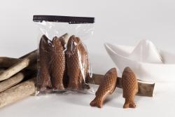 Petite Pêche - Chocolat au lait