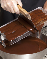 L'Espérantine: chocolaterie artisanale