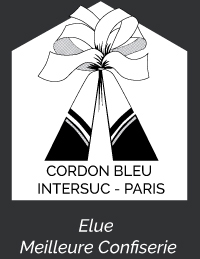 L'Espérantine: chocolat élue mailleur confiserie de France - INTERSUC - Paris