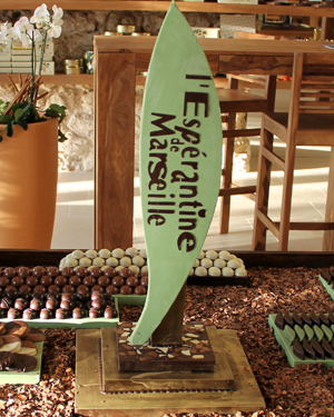 L'Espérantine: chocolaterie biscuiterie à marseille en provence