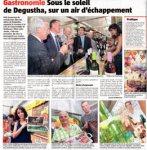 Gastronomie Degustha mulhouse