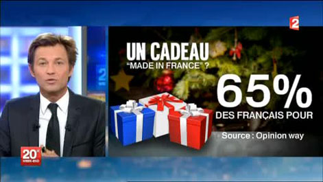 Un cadeau made in france